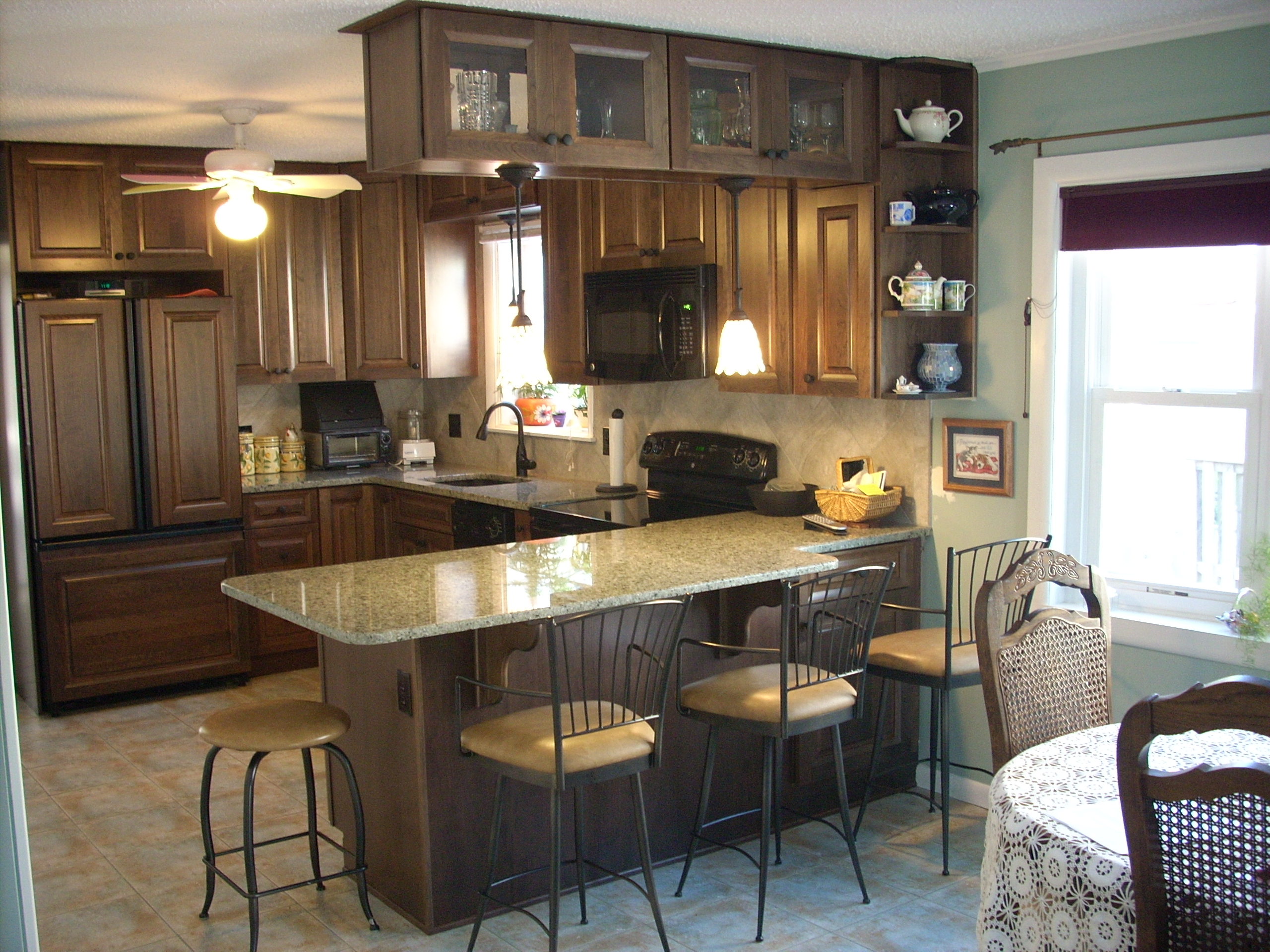 Delaware Kitchen Remodel