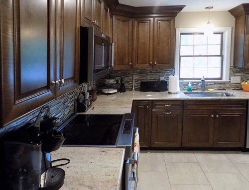 Minor Kitchen Remodel Can Yield Major Return on Investment