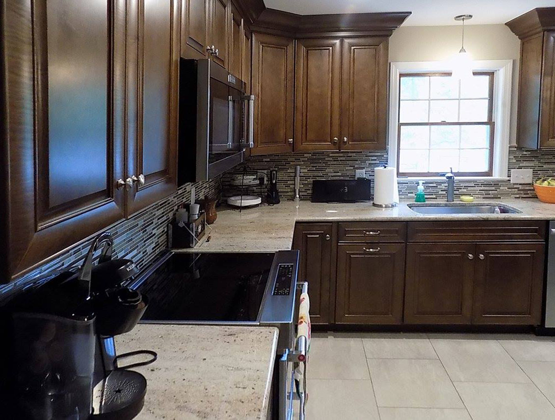 Minor Kitchen Remodel Can Yield Major Return on Investment ...