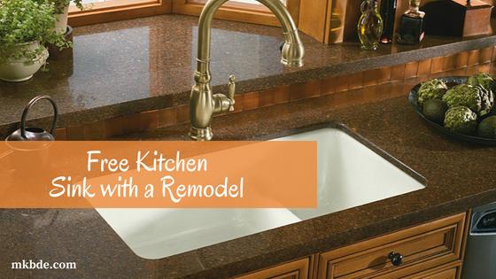 middletown kitchen and bath kitchen sink