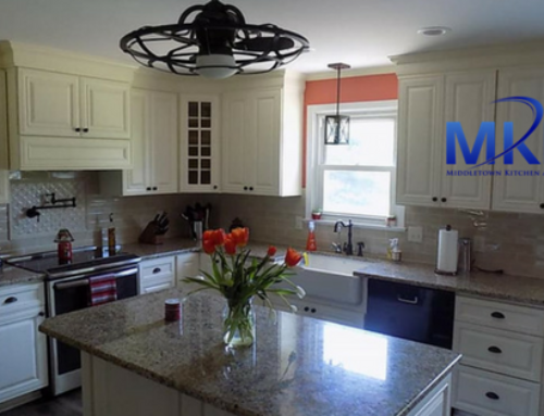 Kitchen & Bathroom Remodeling Myths